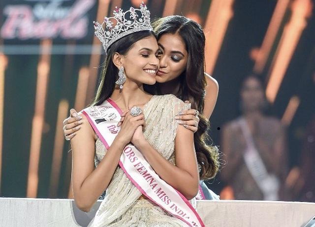Miss-World-Asia-2019-Suman-Rao