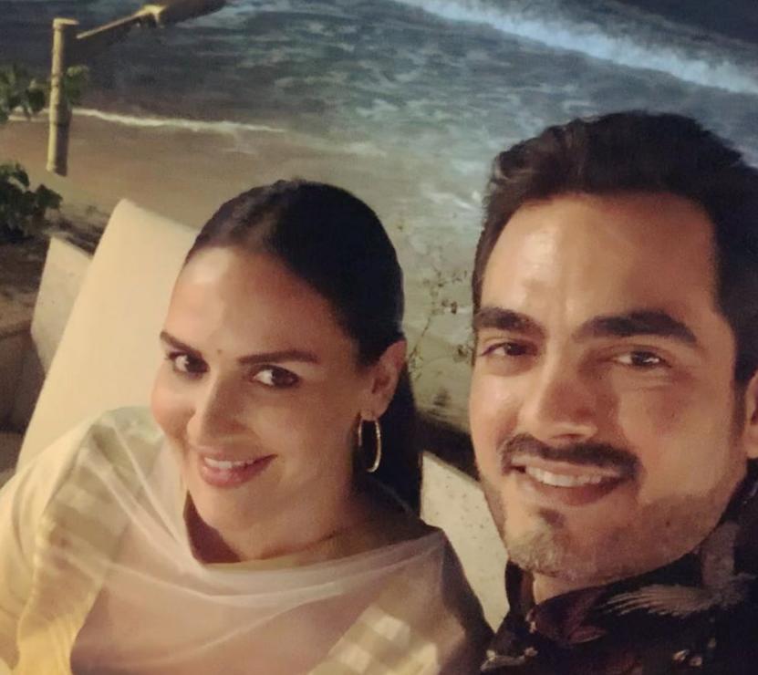 esha-deol-with-husband