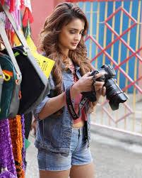 aarushi-sharma-with-camera