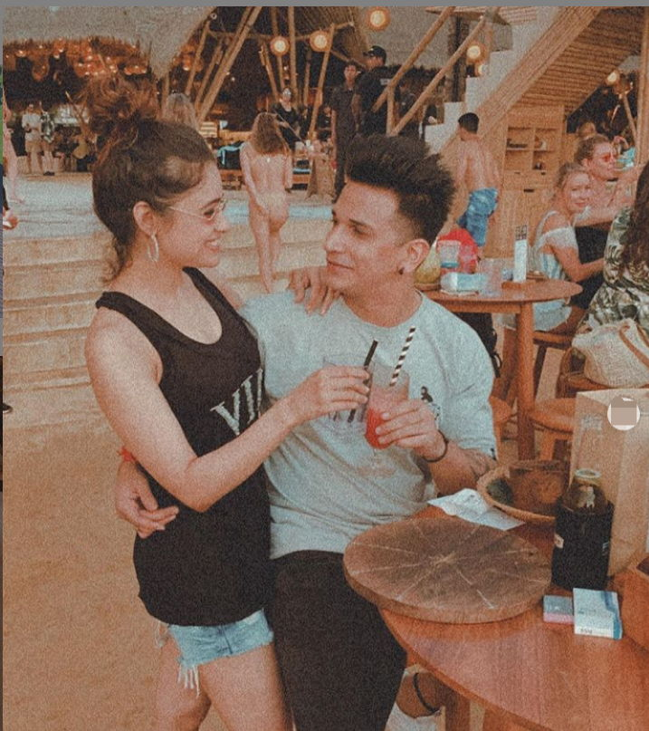 yuvika-chaudhary-with-her-husband-prince-narula