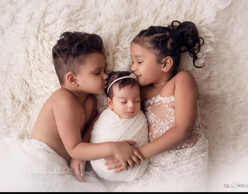 mahi-vij-children