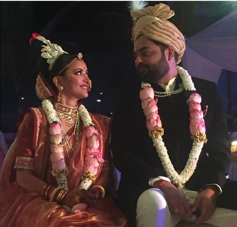 Shweta-basu-prasad-with-her-husband