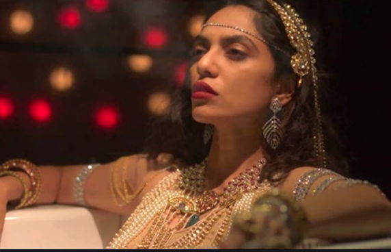 Sobhita-dhulipala-outfit-in-made-in-heaven