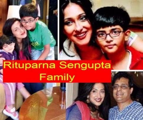 rituparna-sengupta-with-family