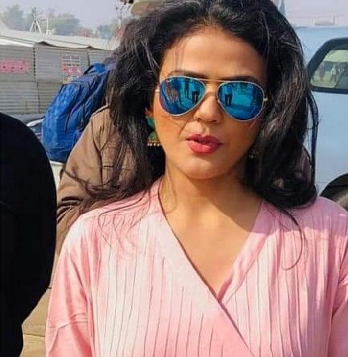 Sweta/Shweta-Singh