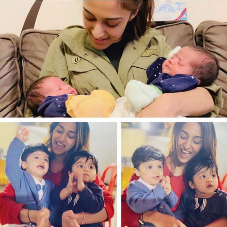 erica-fernandes-with-baby