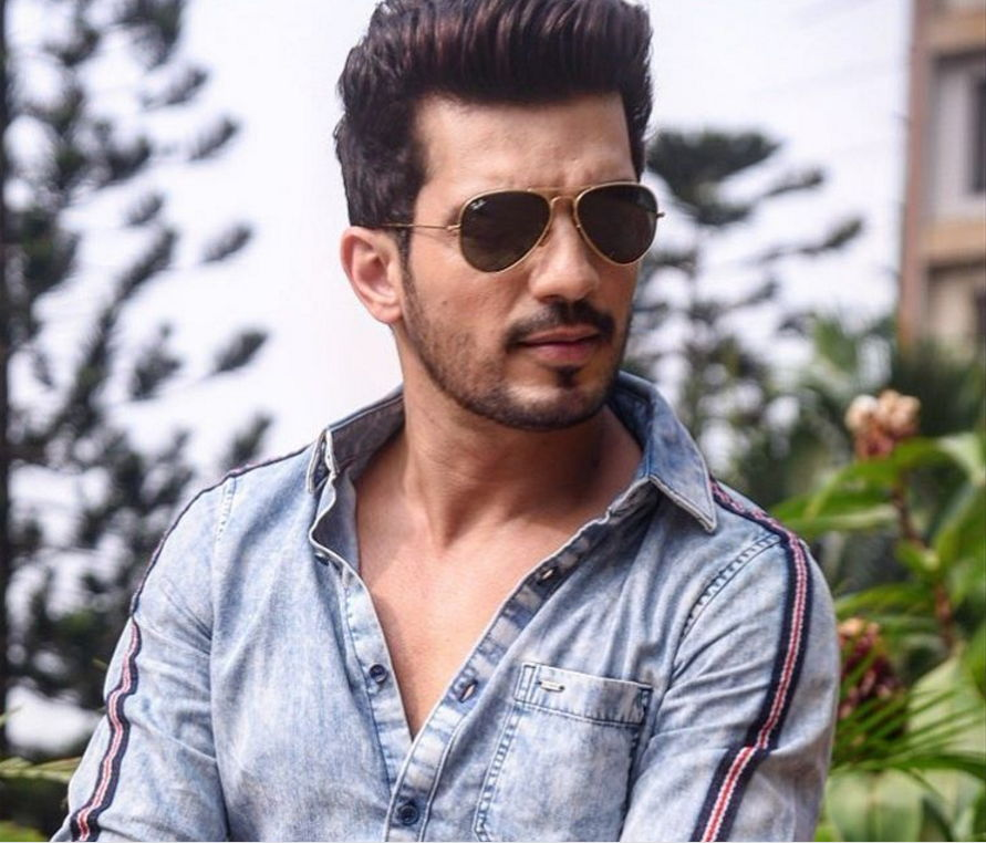 Arjun-Bijlani-Photos-Images