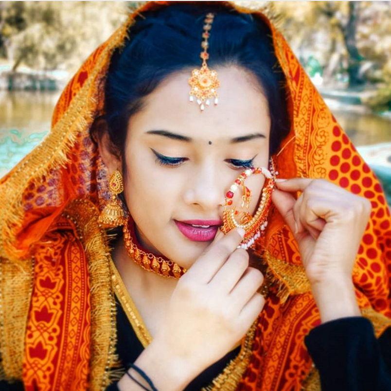 Bhawna-Chuphal