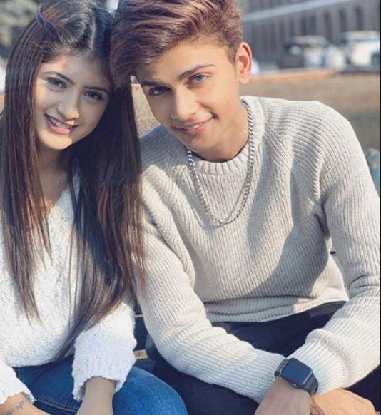 arishfa-khan-with-boyfriend-lucky-dancer