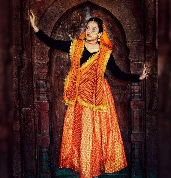 Bhawna-Chuphal-tik-tok