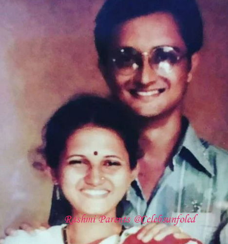 rashmi-desai-family