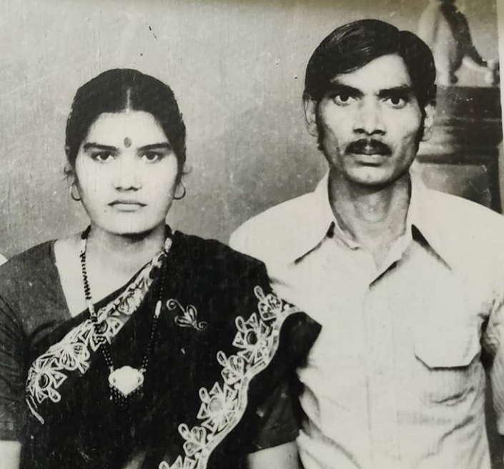 Sangeeta-chauhan-family