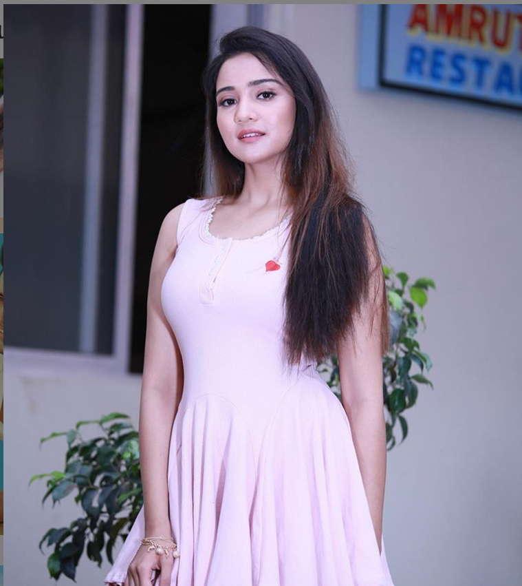 Ashi-singh