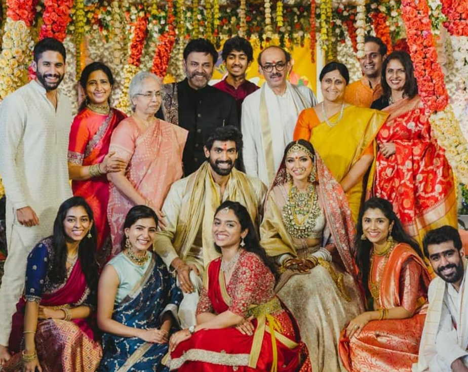 miheeka-bajaj-and-rana-daggubati-marriage-images-photos